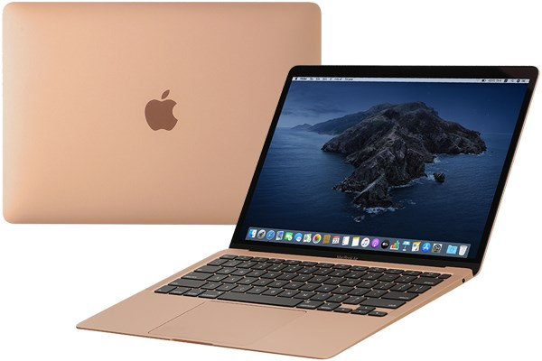 Laptop Apple MacBook Air 2020 i3 1.1GHz/8GB/256GB (MWTL2SA/A)