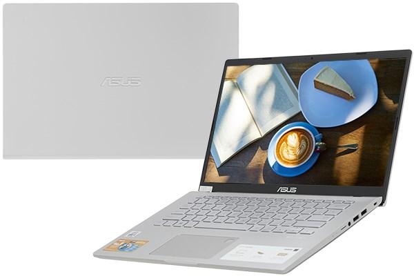 Laptop Asus VivoBook X409JA i3 1005G1/4GB/512GB/Win10 (EK015T)