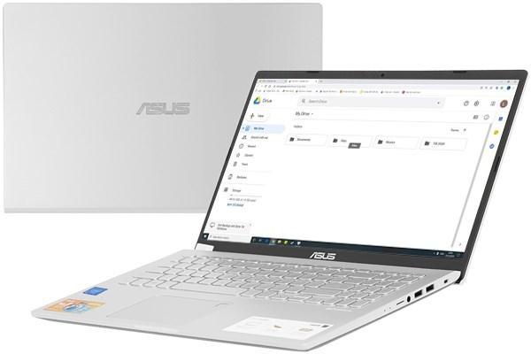 Laptop Asus VivoBook X509MA N4000/4GB/256GB/Win10 (BR061T)
