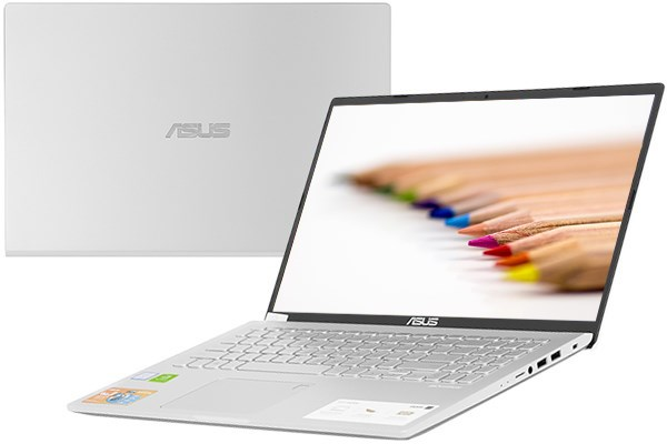 Asus VivoBook X509FA i3 8145U/4GB/512GB/Chuột/Win10 (EJ857T)