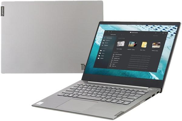 Laptop Lenovo ThinkBook 14IML i3 10110U/4GB/256GB/Win10 (20RV00B7VN)
