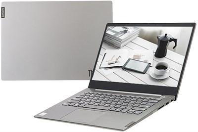 Lenovo ThinkBook 14IML i3 10110U/4GB/256GB/Win10 (20RV00B7VN)