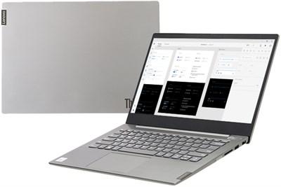 Lenovo ThinkBook 14IML i5 10210U (20RV00LVVN)
