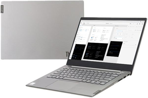 Laptop Lenovo ThinkBook 14IML i5 10210U/8GB/256GB/Win10 (20RV00LVVN)