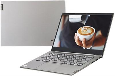 Lenovo ThinkBook 14IML i7 10510U/8GB/512GB/Win10 (20RV00BJVN)