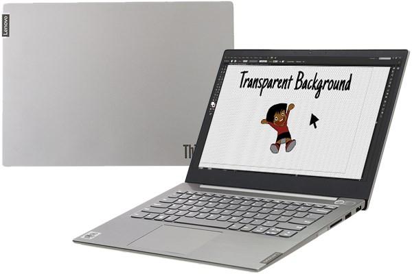 Laptop Lenovo ThinkBook 14IML i7 10510U/8GB/512GB/Win10 (20RV00BJVN)