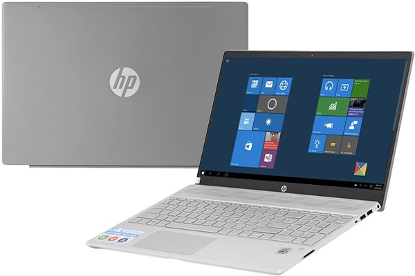 HP Pavilion 15 cs3010TU i3 1005G1/4GB/256GB/Win10 (8QN78PA)