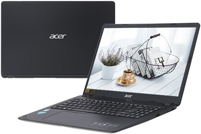 Acer Aspire 3 A315 54K 37B0 i3 8130U/4GB/256GB/Win10 (NX.HEESV.00D)