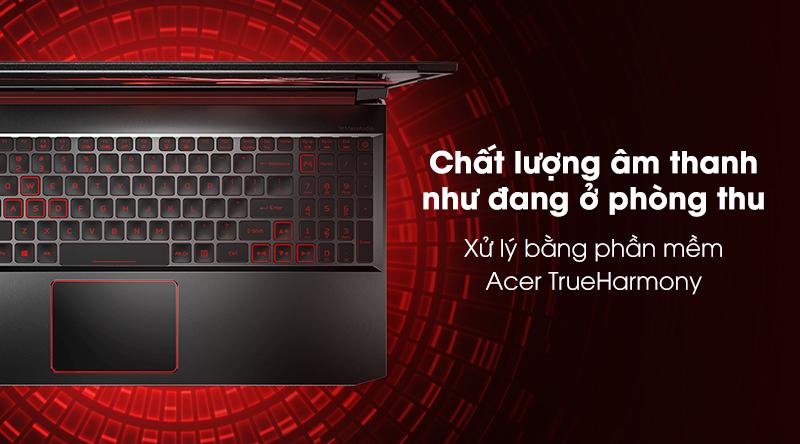 Acer Nitro AN515 | Acer TrueHarmony