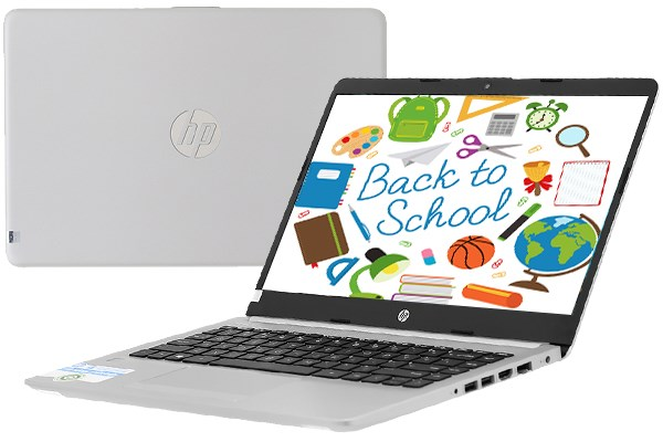 Laptop HP 348 G7 i3 8130U/4GB/256GB/Win10 (9PG83PA)