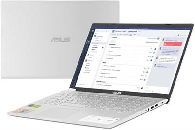 Asus VivoBook X509JP i5 1035G1/8GB/512GB/2GB MX330/Win10 (EJ023T)