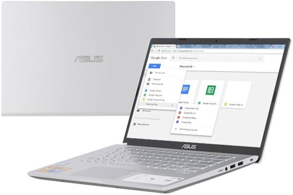 Asus VivoBook X409FA i3 8145U/4GB/256GB/Win10 (EK468T)