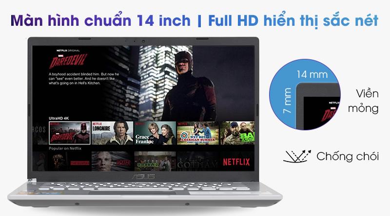 Laptop Asus VivoBook X409FA | 14 inch