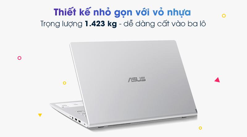 Laptop Asus VivoBook X409FA | 1.423 kg