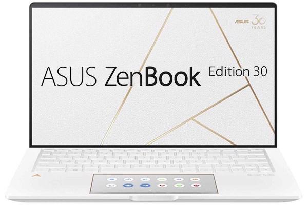 Asus ZenBook Edition 30 UX334FL i7 8565U/8GB/512GB/2GB MX250/Túi/Chuột/Win10 (A4057T)