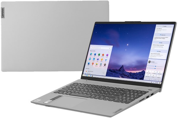Laptop Lenovo IdeaPad Slim 5 15IIL05 i3 1005G1/8GB/512GB/Win10 (81YK004TVN)
