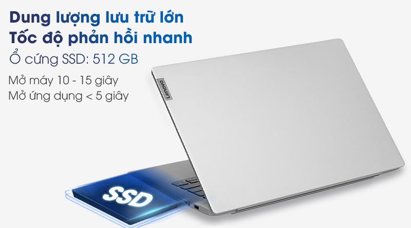 Lenovo IdeaPad Slim 5 14IIL05 i5 (81YH0050VN) - SSD