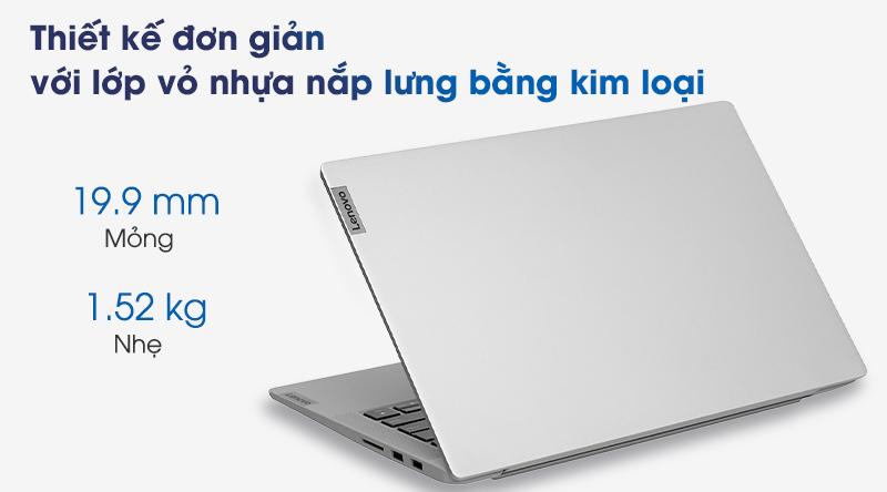 Lenovo IdeaPad Slim 5 14IIL05 i5 (81YH0050VN)