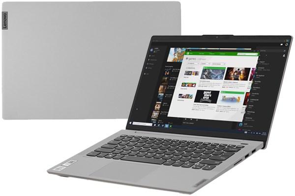 Laptop Lenovo IdeaPad Slim 5 14IIL05 i5 1035G1/8GB/512GB/Win10 (81YH0050VN)