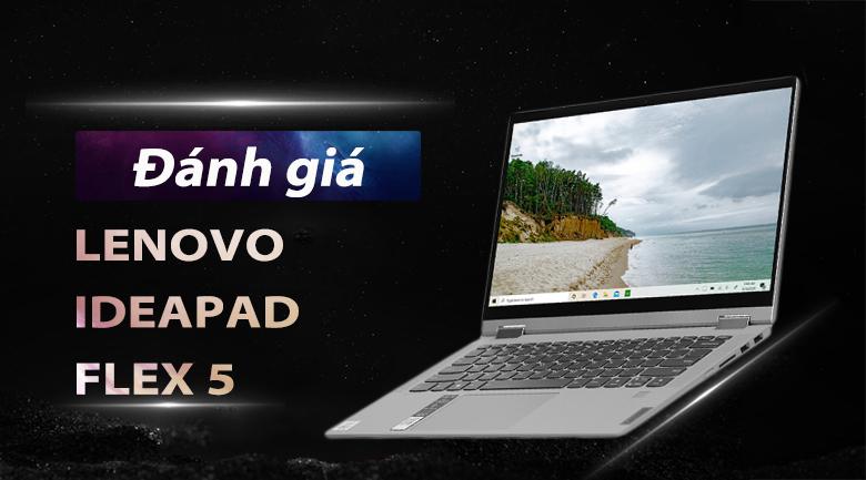 Lenovo IdeaPad Flex 5 14IIL05 i3 1005G1 (81X1001TVN)