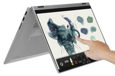 Lenovo IdeaPad Flex 5 14IIL05 i3 1005G1/8GB/512GB/Win10 (81X1001TVN)