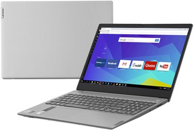 Lenovo IdeaPad Slim 3 15IIL05 i5 1035G4/8GB/512GB/Win10 (81WE003QVN)