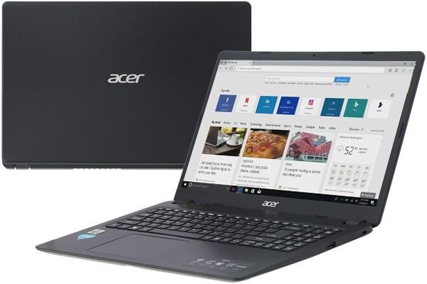 Acer Aspire A315 56 308N i3 1005G1/4GB/256GB/Win10 (NX.HS5SV.00C) Intel Core i3 Ice Lake