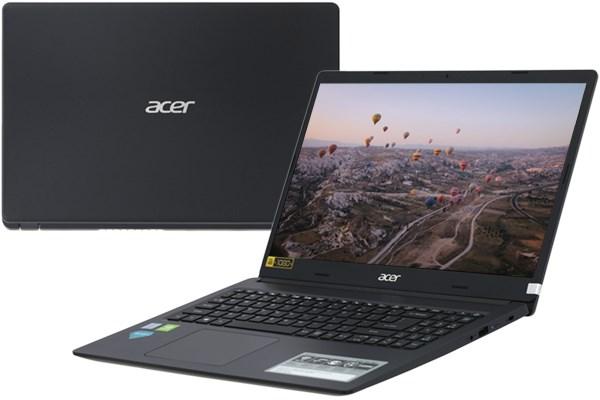 Acer Aspire A315 56 308N i3 1005G1/4GB/256GB/Win10 (NX.HS5SV.00C)
