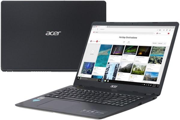 Laptop Acer Aspire A315 56 34AY i3 1005G1/4GB/512GB/Win10 (NX.HS5SV.007)