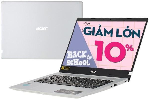 Acer Aspire A514 53 5921 i5 1035G1 (NX.HUPSV.001)