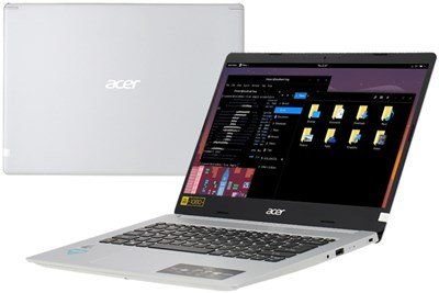 Acer Aspire A514 53 5921 i5 1035G1/8GB/512GB/Win10 (NX.HUPSV.001)