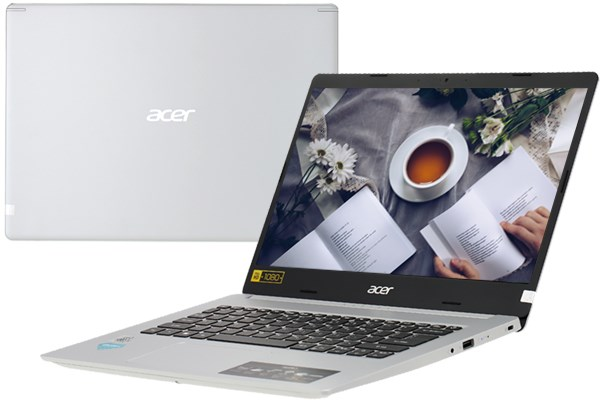 Laptop Acer Aspire A514 53 5921 i5 1035G1/8GB/512GB/Win10 (NX.HUPSV.001)