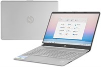 HP 15s fq1105TU i5 1035G1/8GB/512GB/Win10 (193P7PA)