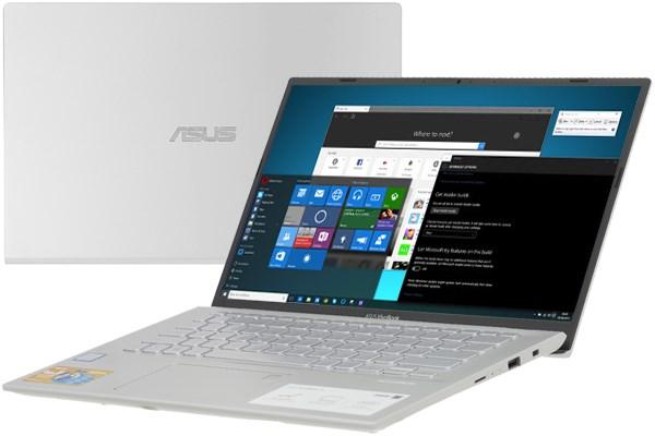 Laptop Asus VivoBook A412FA i3 10110U/4GB/32GB+512GB/Win10 (EK1179T)
