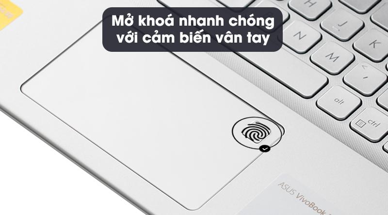 Vân tay Asus VivoBook A412FA