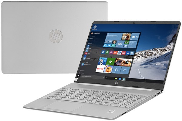 HP 15s fq1111TU i3 1005G1/4GB/256GB/Win10 (193R0PA)