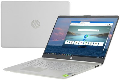 HP 15s du2050TX i3 1005G1/4GB/256GB/2GB MX130/Win10 (1M8W2PA)