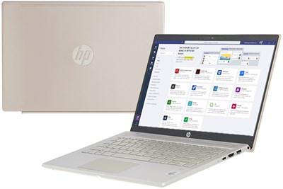 HP Pavilion 14 ce3067TU i5 1035G1/8GB/32GB+512GB/Win10 (1A1M7PA)