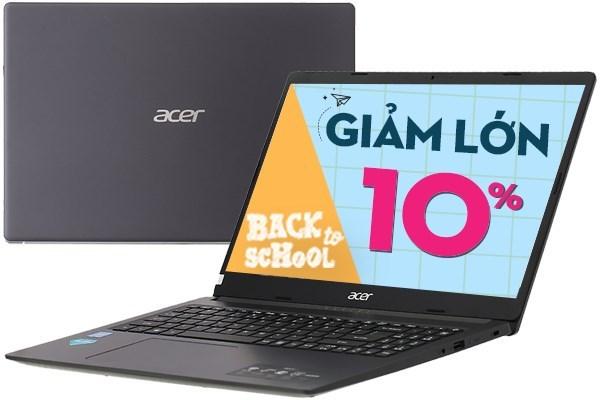 Acer Aspire A315 34 C38Y N4020 (NX.HE3SV.00G)