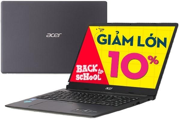 Acer Aspire 3 A315 34 P26U N5030 (NX.HE3SV.00H)