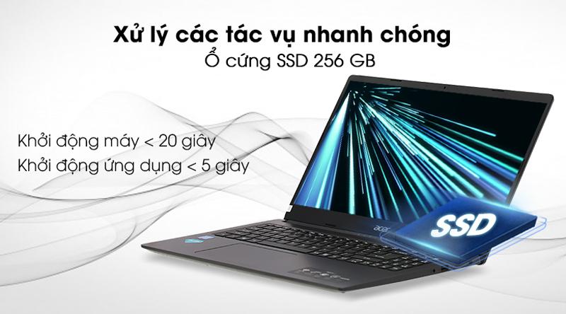 Acer Aspire 3 A315 - SSD