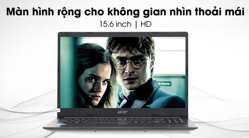 Acer Aspire 3 A315 - Màn hình