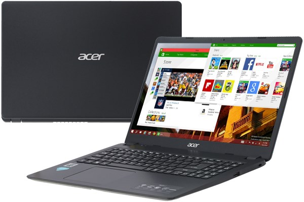 Laptop Acer Aspire 3 A315 56 58EB i5 1035G1/8GB/512GB/Win10 (NX.HS5SV.00B)