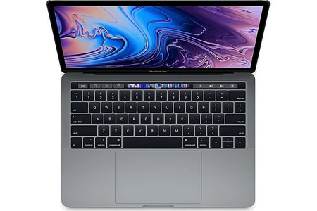 Laptop Apple MacBook Pro Touch 2020 i5 1.4GHz/8GB/256GB (MXK32SA/A)