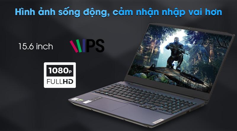 Lenovo Gaming 15IMH05 i7 (81Y40068VN) - Màn hình
