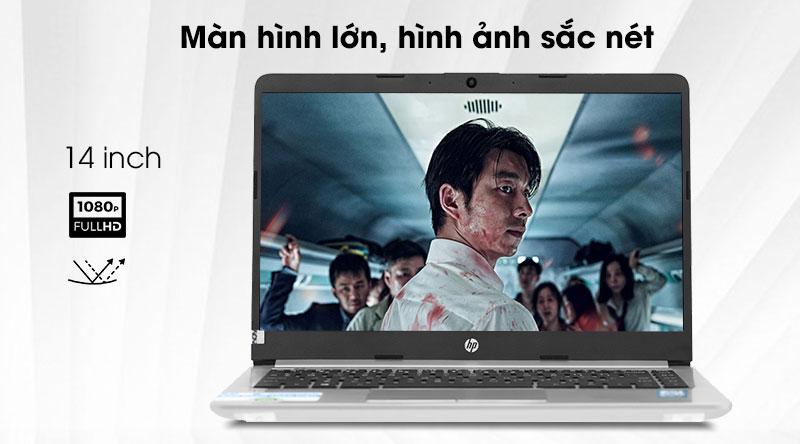 Laptop HP 348 G7 i3 (1A0Z1PA) - Màn hình
