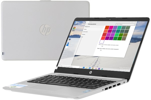 HP 348 G7 i3 8130U/4GB/512GB/Win10 (1A0Z1PA)