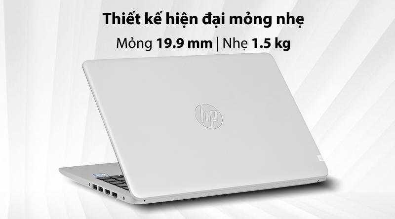 Laptop HP 348 G7 i3 (1A0Z1PA)-Trọng lượng