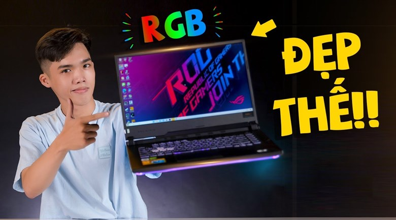 Asus Gaming Rog Strix G512 i7 10750H/144Hz (IAL001T)