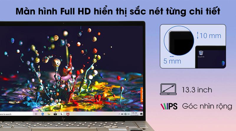 Màn hình HP Envy 13 ba0045TU i5